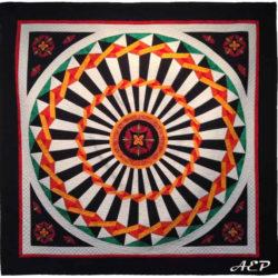 Mosaico de Isabel Navarro