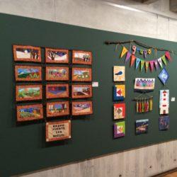 Exposición grupos de Cantabria