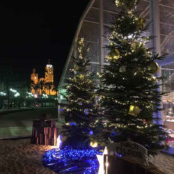 Sitges Christmas Festival